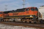 BNSF 1042